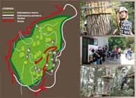 Riserva Naturale Orientata Bosco d'Alcamo - Sicilia