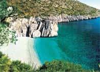 Riserva naturale orientata dello Zingaro - Sicilia