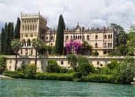 Isola del Garda - Lombardia