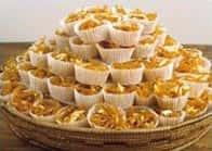 photo Aranzada - Orange nuorese - Recipes of Italian cuisine: Sweets - Sardinia