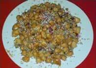 photo Struffoli - Italian cooking recipes: Sweets - Campania