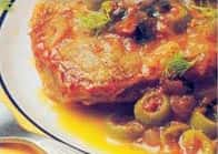 photo Shepherd's lamb - Recipes of Italian cuisine: Meat and offal - Sardinia