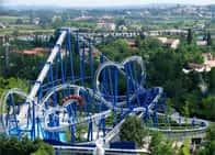 Gardaland - Parco divertimenti