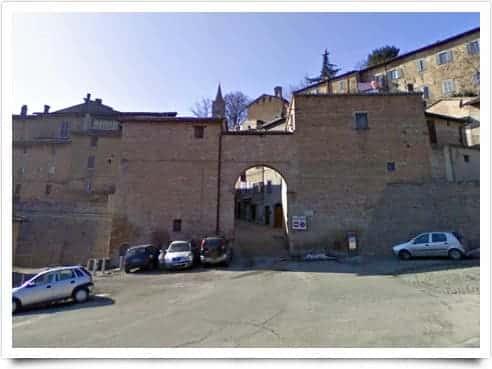 Photo Porta Lavagine - Urbino