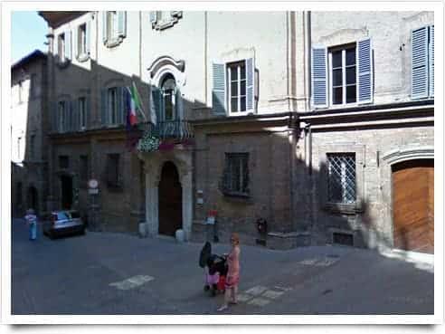 Photo Palazzo Corboli