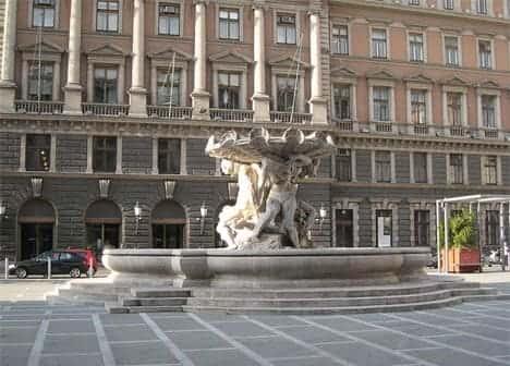 Photo Palazzo delle Poste - Trieste