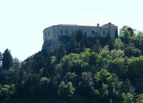 Photo Rocca di Montebello