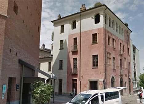 Photo Casa del Pingone - Torino