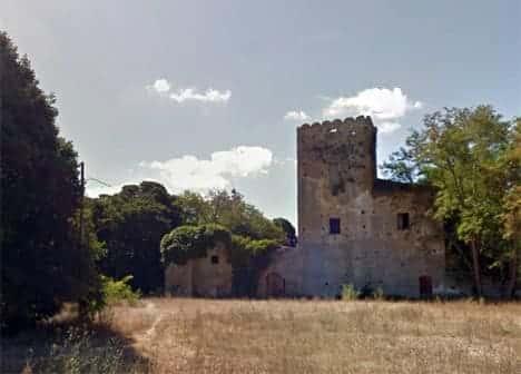 Photo Torretta - Castellabate
