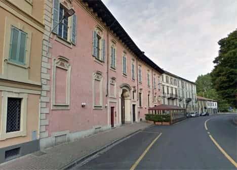 Photo Palazzo Prati Capriata - Alessandria