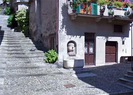 Photo Antica Fontana