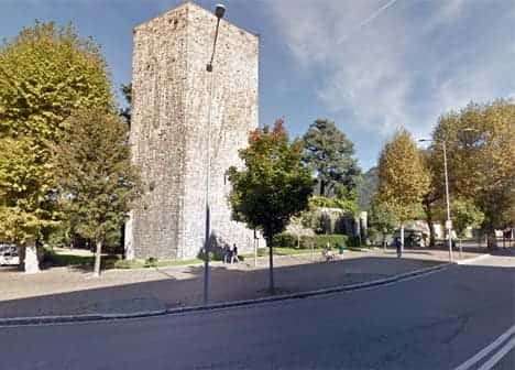 Photo Mura di Como - Como