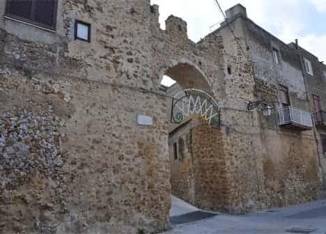 Photo Porta d'Oro - Naro