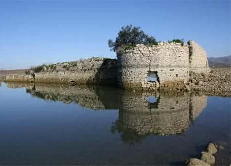 Photo Fortino di Mazzallakkar - Sambuca di Sicilia