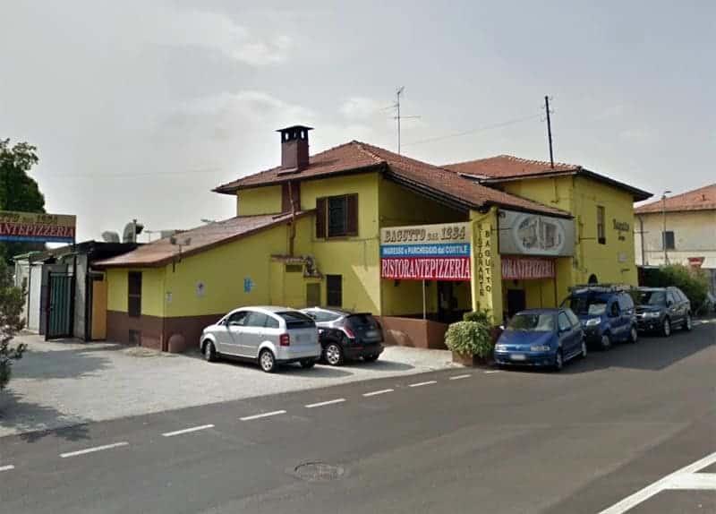 Photo Antica trattoria Bagutto - Milano