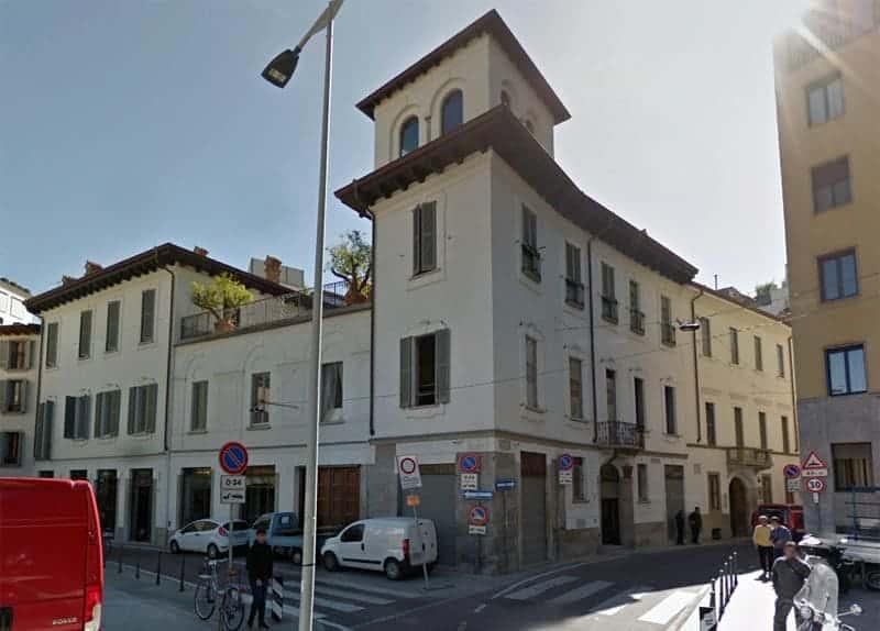Photo Casa dei Morigi - Milano