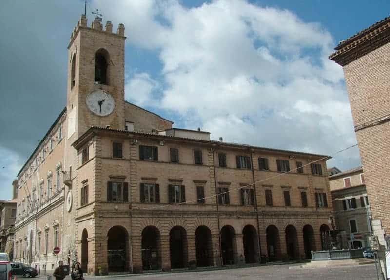 Photo Palazzo Comunale - Osimo