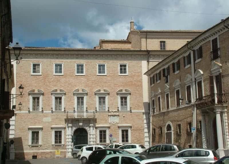 Photo Palazzo Campana - Osimo