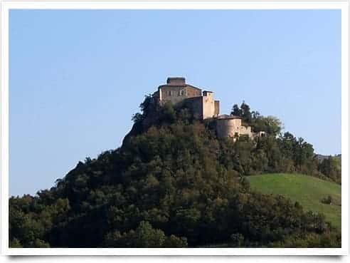 Photo Castello di Rossena