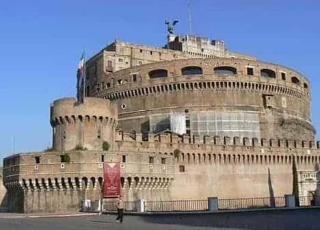 Photo Castel Sant'Angelo - Museo Nazionale di Castel Sant'Angelo - Roma