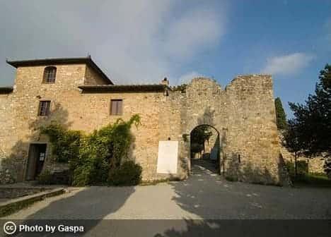 Photo Rocca di Montestaffoli