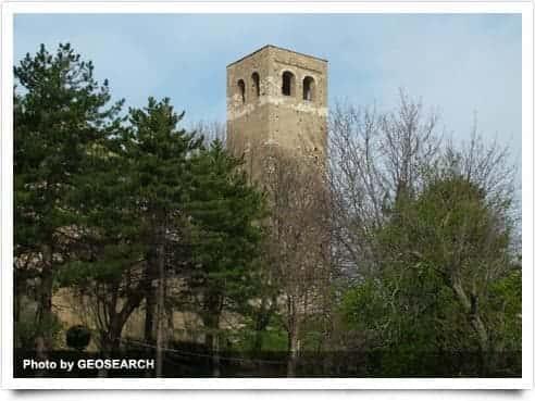 Photo Torre Civica o Torre Campanaria