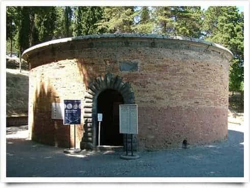 Photo Pozzo di San Patrizio - Orvieto