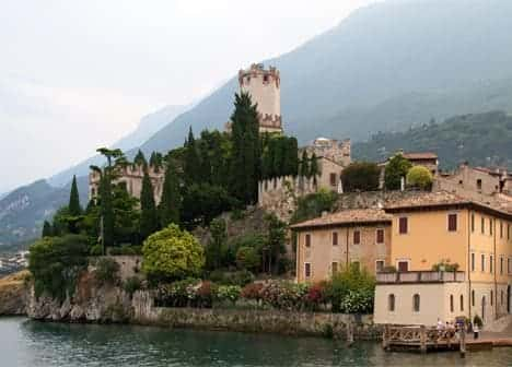 Photo Castello Scaligero