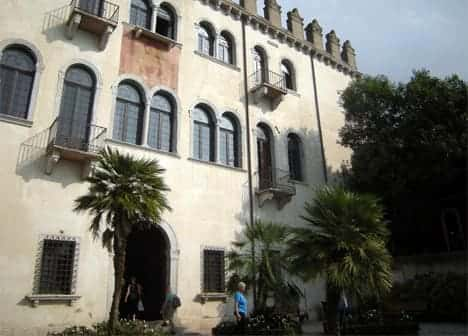 Photo Palazzo dei Capitani - Malcesine