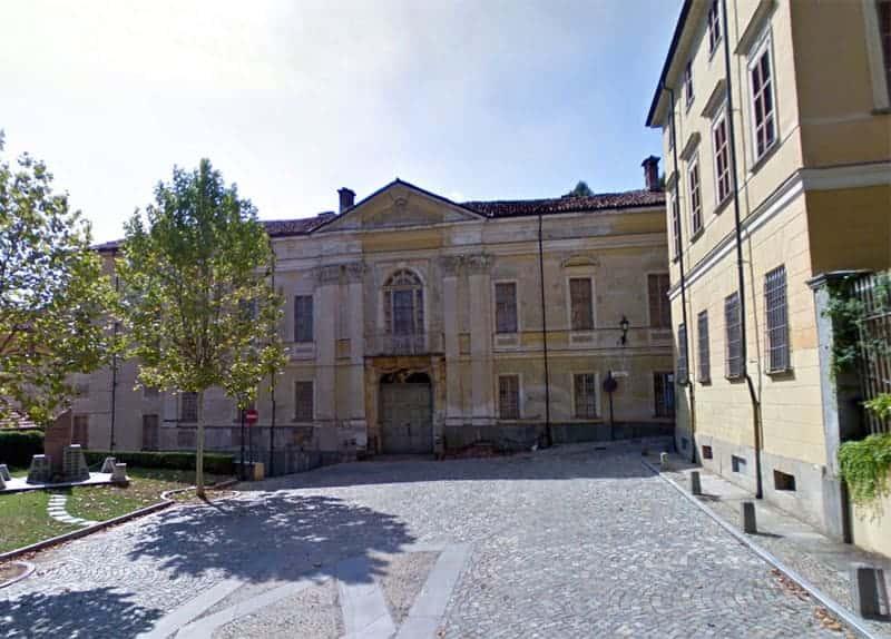 Photo Palazzo Gonella - Villarbasse