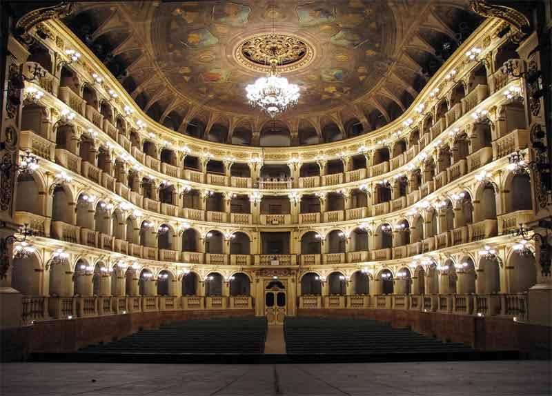 Photo Teatro Comunale - Bologna