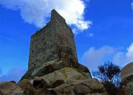 Photo Torre di San Giovanni