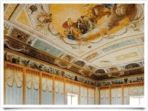 Photo Palazzo Nicolaci
