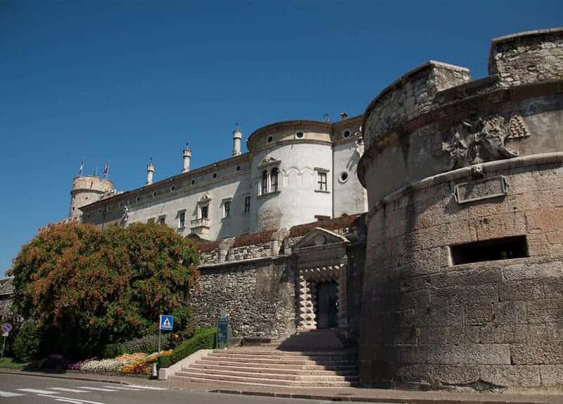 Photo Castello del Buonconsiglio - Trento