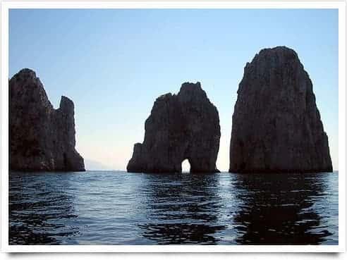 Photo I Faraglioni - Capri