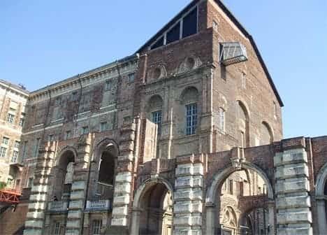 Photo Castello di Rivoli - Rivoli