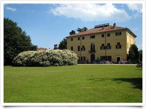 Photo Parco di Villa Doria 'Il Torrione'