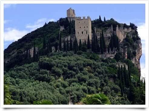 Photo Castello di Arco - Arco