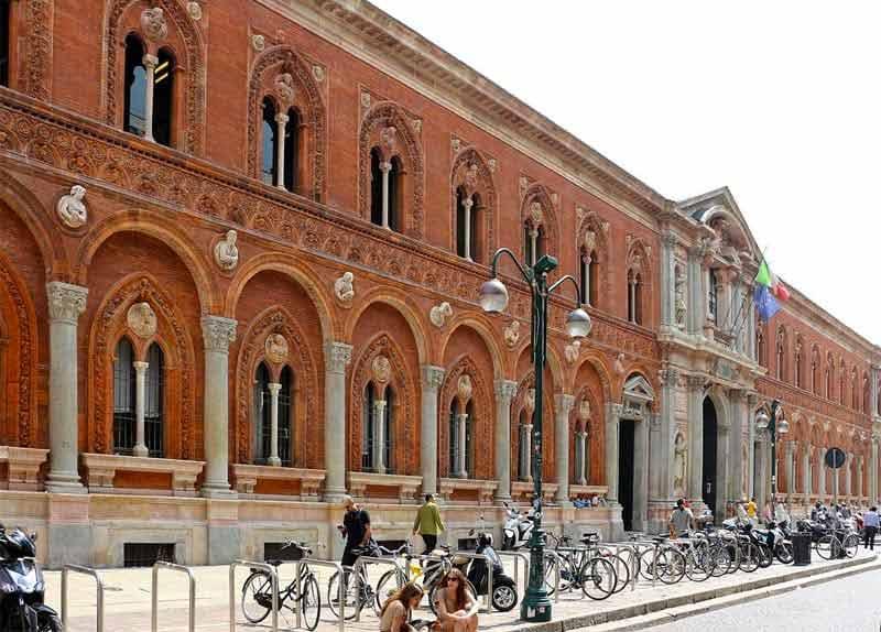 Photo Ca' Granda - Milano