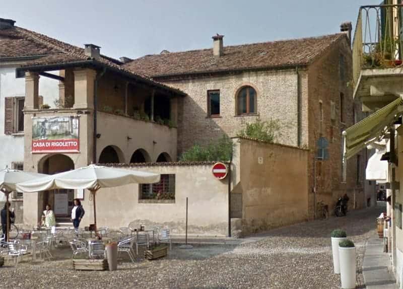 Photo Casa di Rigoletto - Mantova