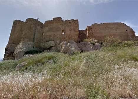 Photo Castello dei Conti Luna - Sciacca