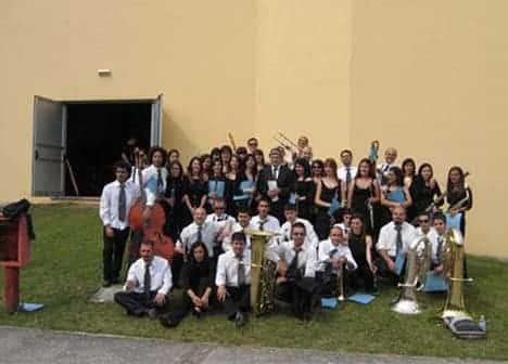 Photo Associazione Musicale Alerese