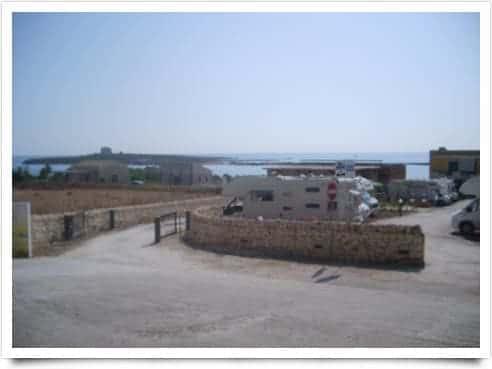 Photo Area camper Cicogna - Portopalo di Capo Passero