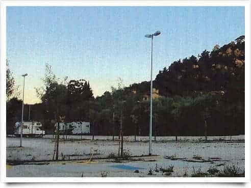 Photo Area camper Futura Lago Parking - Bracciano