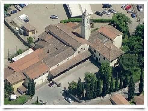 Photo Chiesa di San Biagio a Petriolo - Firenze