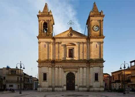 Photo Chiesa Madre San Nicola di Bari - Acate