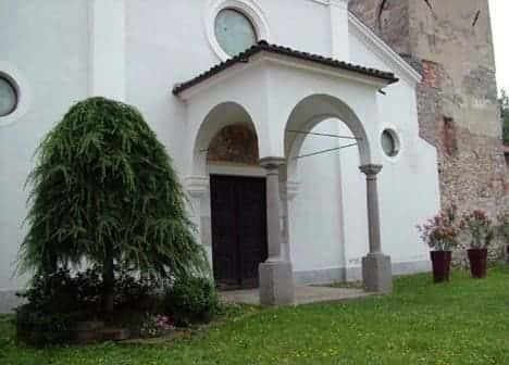 Photo Chiesa di Santa Maria Maggiore