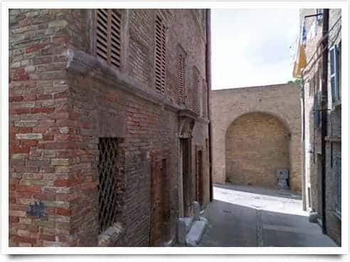 Photo Sinagoga - Urbino