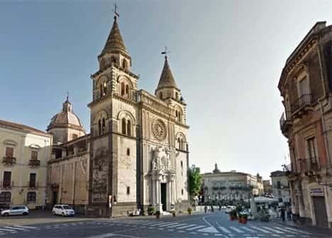 Photo Cattedrale di Acireale