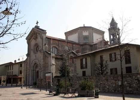 Photo Chiesa parrocchiale di San Bartolomeo e Santo Stefano - Lallio